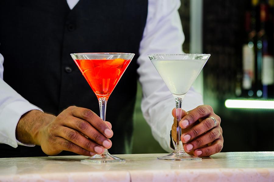 cocktails deliciosos