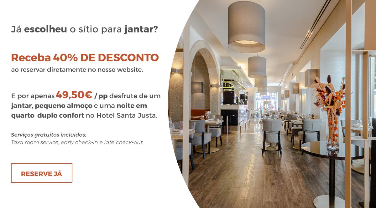Restaurante Elevador